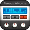 Sample Machine Plus sample