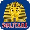 Golden Pharoah's 250 Solitaire Party Tri-Peaks Card Pusher Blast