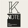 K-Note Magazine