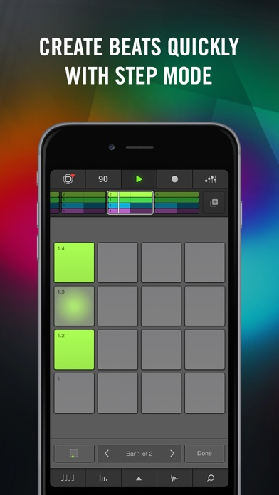 download iMaschine 2 apps 4