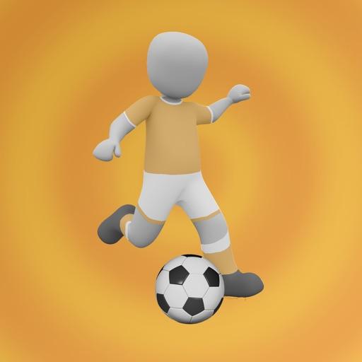 Name It! - Blackpool FC Edition iOS App