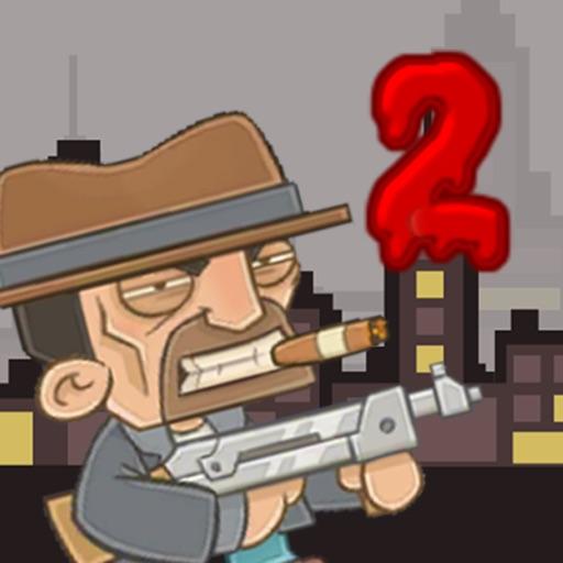 Zombie Shooting Apocalypse X 2