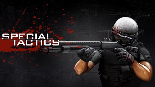 Special Tactics Screenshot