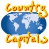 Country Capitals Quizzah