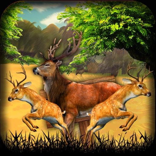 Safari Wild Deer Hunt - Sniper Kill iOS App