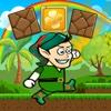 Lucky Elf Leprechaun Quest