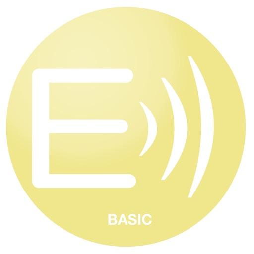 EESpeech Basic - AAC Communication Notebook