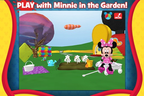 Mickey Mouse Clubhouse - Color & Play screenshot 4