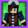 Skins for Minecraft PE ( Pocket Edition ) - Free Girl.s Skin.s