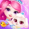 Princess Pet Palace: Royal Puppy - Pet Care, Play & Dress Up