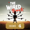 The Wired Bunch: Issue 4 - Interactive Children's Story Books, Read Along Bedtime Stories for Preschool, Kindergarten Age School Kids and Up