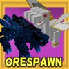 OreSpawn Craft : Jungle Monster Fight