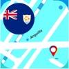 Ангилья навигация 2016