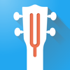 Precision Ukulele Tuner - Highly accurate professional tuner