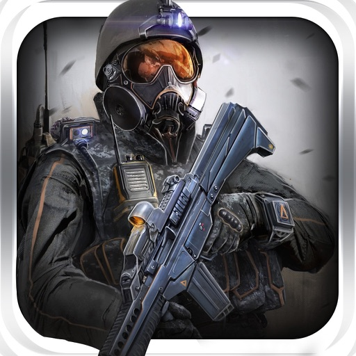 Jail Break S.W.A.T Sniper Pro - Criminal Attack Mission iOS App