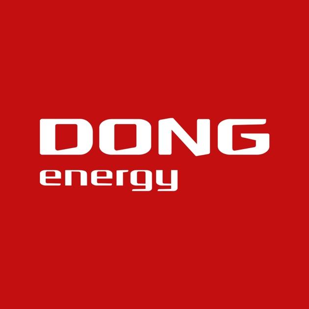 Dong energy aflæsning af elmåler