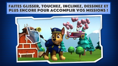 download Paw Patrol : la Pat'Patrouille à la rescousse ! apps 0