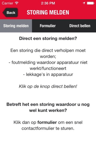 Huijzers HGT screenshot 2