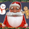 HO HO HO - Talking Santa 3D