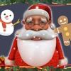 HO HO HO - Talking Santa 3D