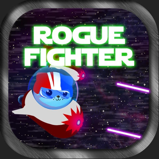 Rogue Fighter iOS App