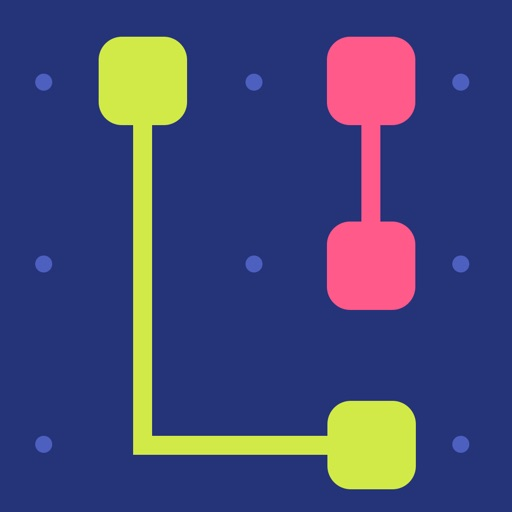 Join The Square - cool brain training puzzle game iOS App
