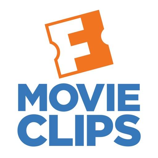 Fandango MOVIECLIPS — Trailers, Clips and Original Videos iOS App