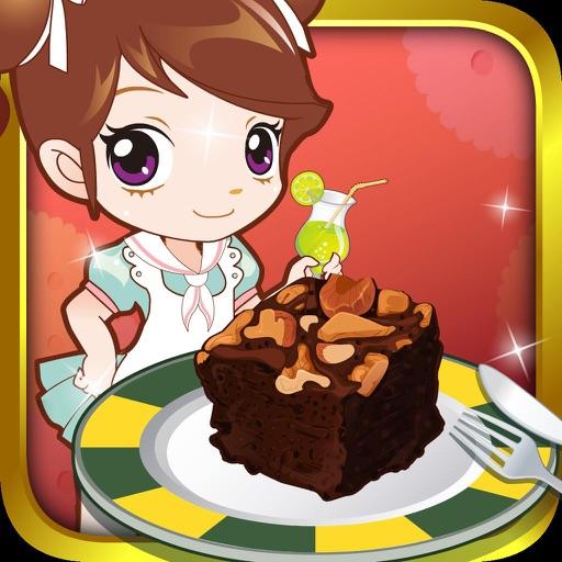 Judy's Turtle Brownies iOS App