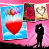 Cartões de amor - Mensagens de amor: Eu te amo