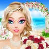 Mom and Dad's Love Story - Wedding Makeover & Baby Care Game