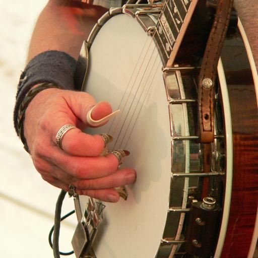 Banjo Academy