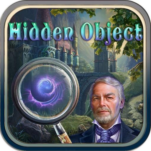 Hidden Object: Travel to Future - Ancient Portals