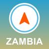 Dmitry Fedorchenko - Zambia GPS - Offline Car Navigation  artwork