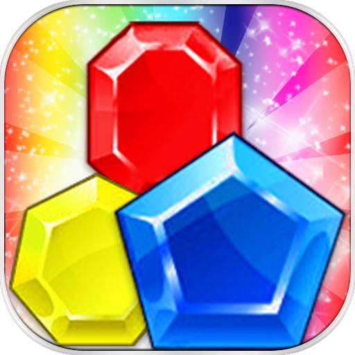 Jewel Slice iOS App