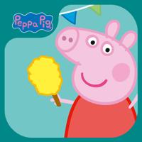 Peppa Pig: Peppa Wutz im Freizeitpark