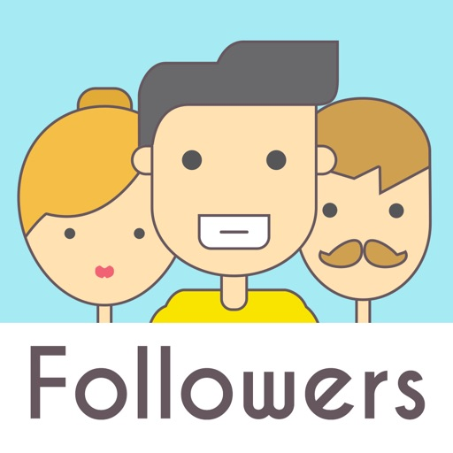 Get Followers for Instagram - Boost Free Insta Likes & Follower iOS App