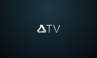 Apple TV app icon