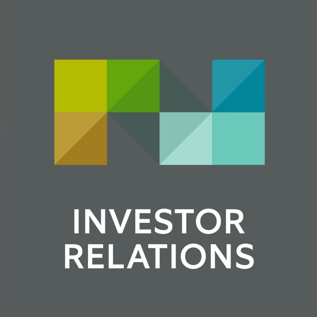 Northern Trust Investor Relations& Media on the App Store