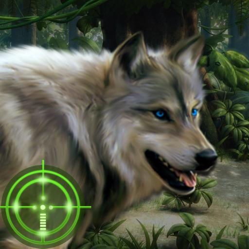 Wild Hunter 3d Shooting iOS App