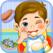 宝宝吃饭喽 早教 儿童游戏