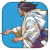 Children Bible – The illustrated retold, KJV, CEV and simplified Chinese Bibles