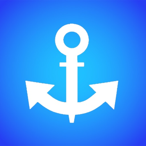 Ship Tracker. iOS App
