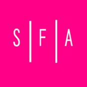 SFA - Seek Fine Art icon