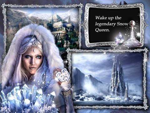 Agaric's Fantasy Fairyland screenshot 1