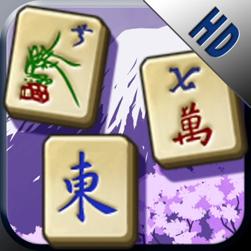 Shisen-Sho HD FREE iOS App
