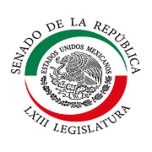 C mara de senadores par senado mexico for La camara de senadores