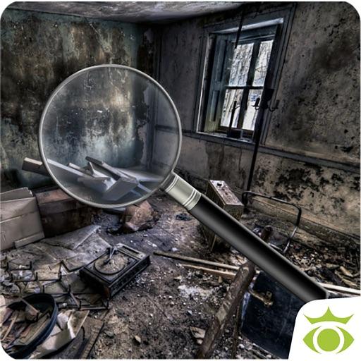 Дом - Поиск предметов