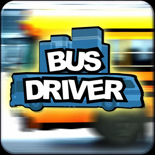 公交车司机 Bus Driver