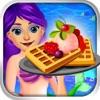 Mermaid Fair Food Maker Dash - Fun Candy Donut Cooking & Make Dessert Games!