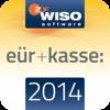WISO eür + kasse: 2014
